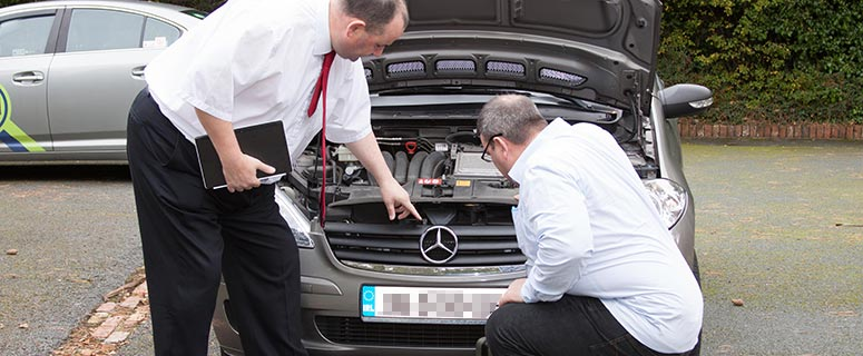 Car Check Experts Ireland
